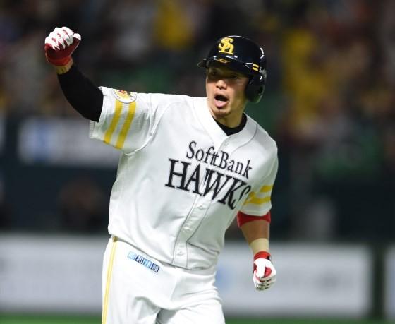 【プロ野球】ソフトバンク 吉村裕基外野手・自分の「空間」を作って