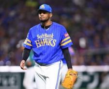 【プロ野球】ソフトバンク スアレス投手・自らの力でつかんだ居場所と信頼