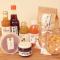 オーガニックな新生活! 米、味噌、醤油で美しく。