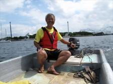 「ザ!鉄腕!DASH!!」に出演している海洋環境専門家・木村尚さんのハマの海への想いに迫る!