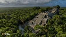 マヤ文明で最強の「蛇王朝」、強さの秘訣は外交戦略