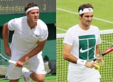 どん底から勝利した世界772位、フェデラー「最高の物語」<男子テニス>