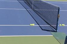 全日本選手権、男子シングルス準々決勝結果一覧<テニス>