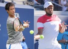 錦織 パリ・マスターズ3回戦でツォンガの可能性<男子テニス>