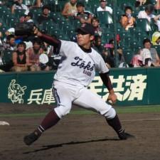 桑田真澄が語り、楽天・松井裕樹、敦賀気比・平沼翔太が実証する「いい投手は肩を落とす」理論に迫る!