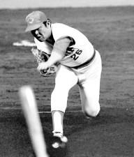 【球界偉人伝】記録にも記憶にも残る男。野球界に革命を起こした江夏豊の伝説