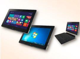 オンキヨー、Windows 8 の11.6型スレート PC を発売―別売... オンキヨー、Wi