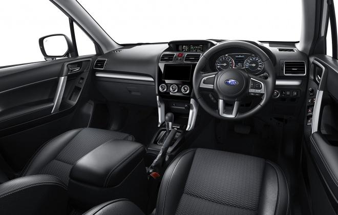 SUBARUフォレスターの特別仕様車「Smart Edition」