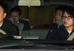 札幌母娘殺傷、殺未容疑で男逮捕 一時車に立てこもり