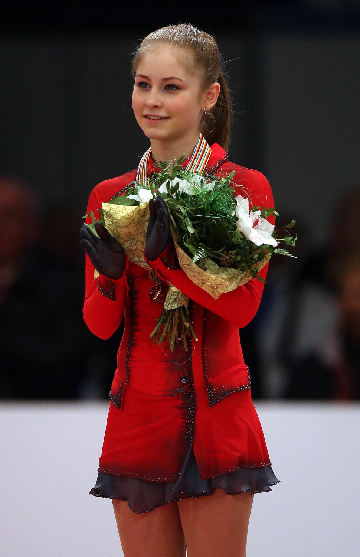 【画像あり】 14歳のシャラポワが天使すぎると話題に 時間は残酷だわ