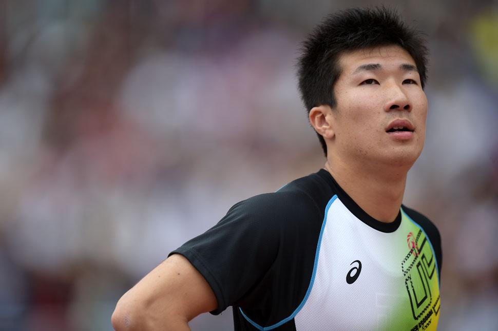 桐生、日本選手権を欠場