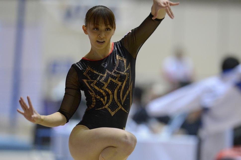 田中理恵 (体操選手)の画像 p1_32