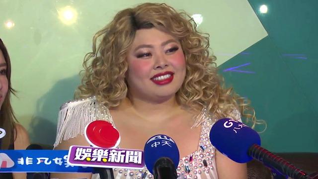 渡辺直美、台北ライブで「夢がかなった」