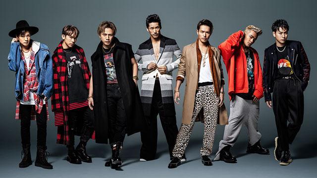 三代目JSB、新曲MVはド派手TOKYO