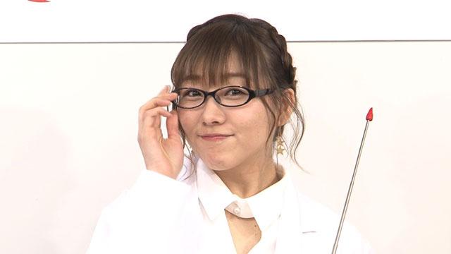 須田亜香里、著書のオススメは「目次」