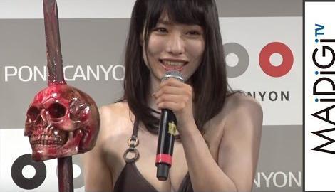 """今野杏南、セクシー衣装で""""肉食""""エピソード披露!「出会って4時間後に…」"""