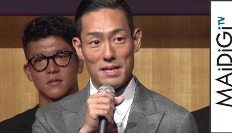 中村勘九郎、三谷幸喜さんへの「パクリ」発言を謝罪