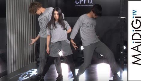AKB48田野優花のダンスがキレッキレッ!動画で話題のパフォーマンスを生披露