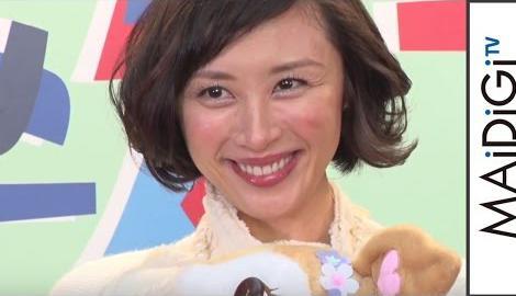 妊娠発表の山口もえ、夫・田中に「小さいけど心は大きな人」と感謝も