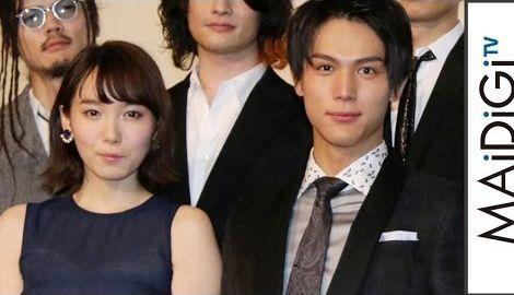 中川大志、アップのキスシーンに「キュンキュンして」 映画「きょうのキラ君」初日舞台あいさつ1