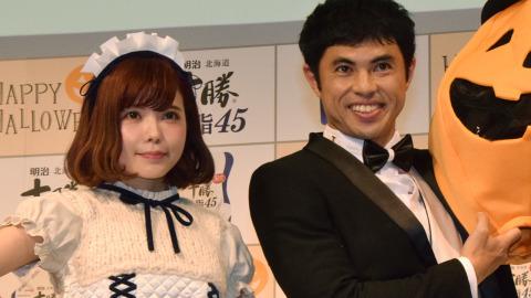 益若つばさ、Fukase関連の質問に苦笑「つまんない話ばっかりなので…」
