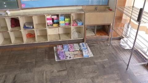 千葉・八千代の中学校で教室水浸し、何者かが侵入か