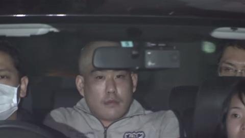 女子大学生襲いバッグ奪った疑い 無職の男逮捕