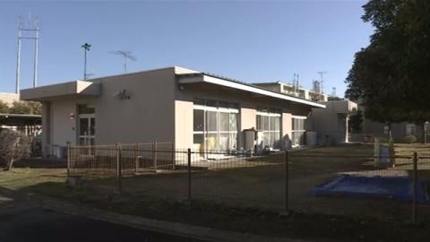 小田原市の病院内保育所で昼寝していた女児死亡