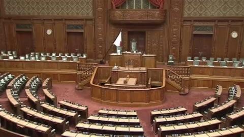 2017年度予算案、27日に衆院通過へ