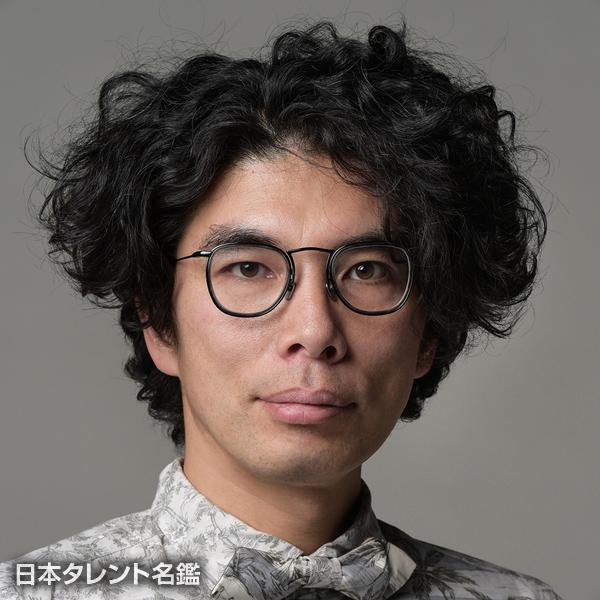 片桐仁(カタギリ ジン)