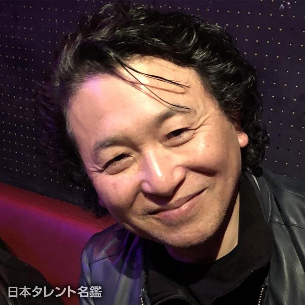 飯田譲治(イイダ ジョウジ)