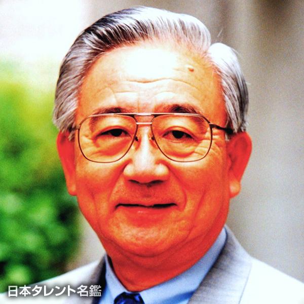 内田忠男(ウチダ タダオ)