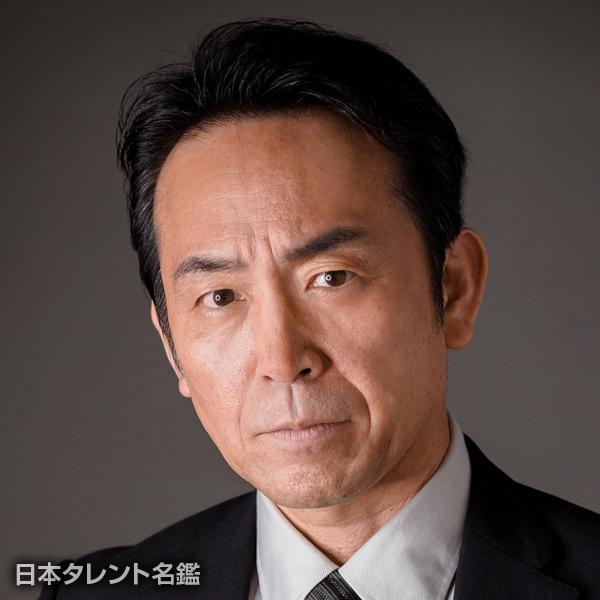 中野剛(ナカノ ツヨシ)