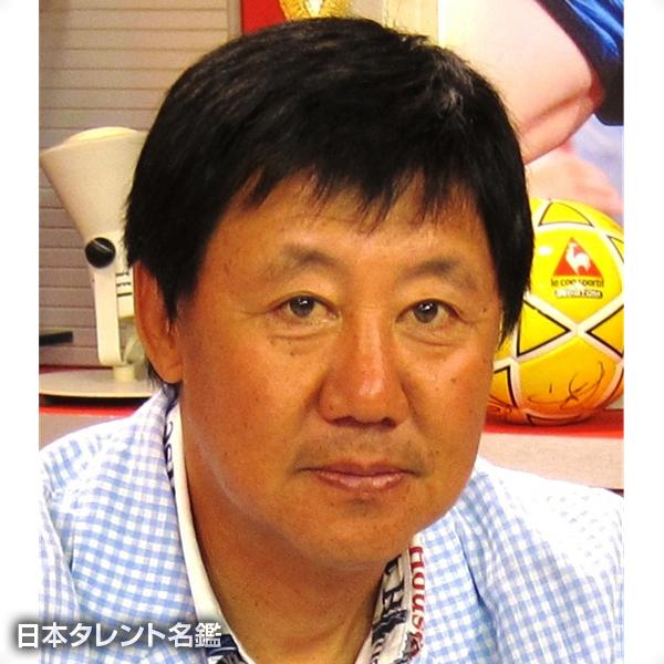 山野孝義(ヤマノ タカヨシ)