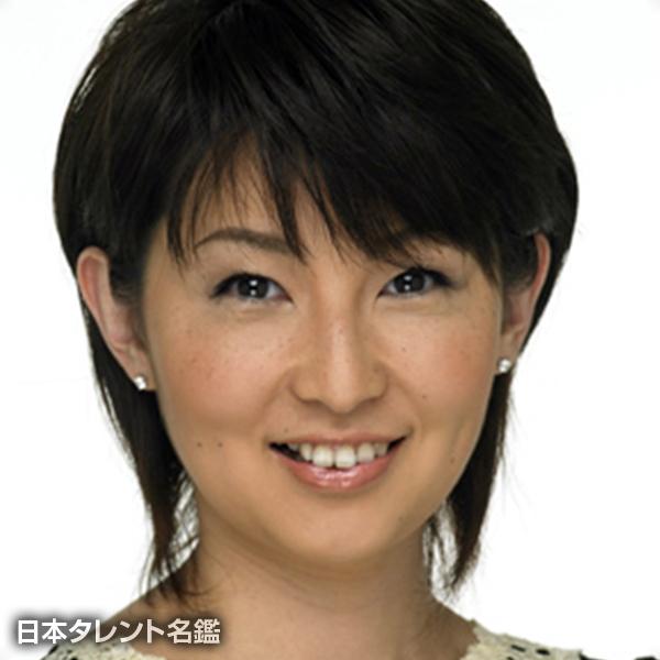 小島奈津子