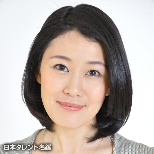 安藤瞳(アンドウ ヒトミ)