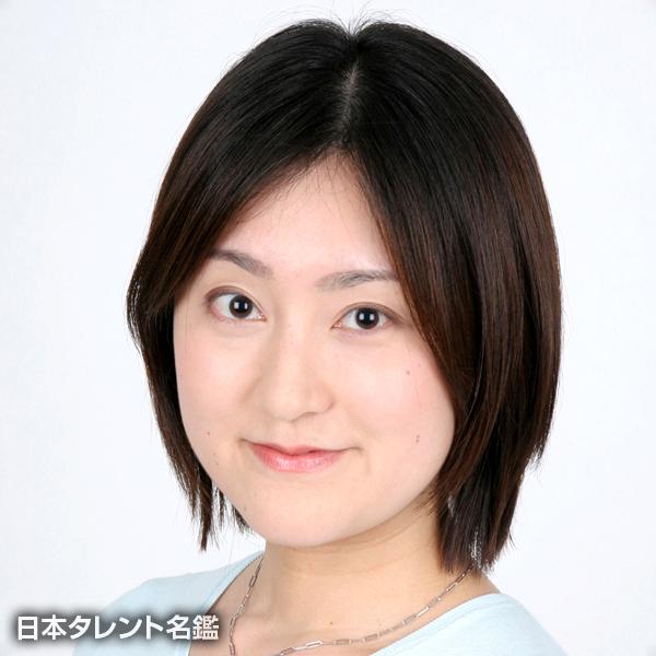 杉山裕子(スギヤマ ユウコ)