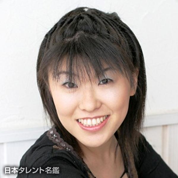 杉山滋美(スギヤマ シゲミ)