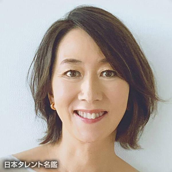 長野智子(ナガノ トモコ)