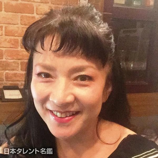 横須賀よしみの画像