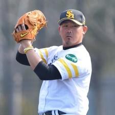 【今日の試合みどころ】ソフトバンク・松坂大輔、中継ぎで10年ぶり1軍登板を予定!