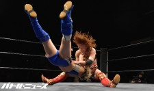 関口翔と次期挑戦者決定トーナメント決勝戦で戦った高瀬みゆき