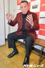 グレート小鹿は大日本プロレスと全日本プロレスの全面対抗戦を宣言した