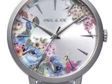 PAUL & JOEの新作腕時計
