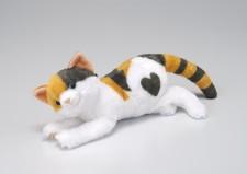なでなでねこちゃんDX2 三毛猫のオス