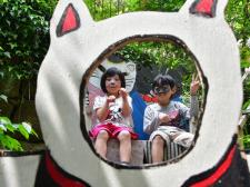 イーハトーヴ猫祭り