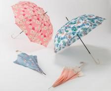 ポール&ジョー アクセソワの新しい傘&パラソル