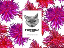 POMPOMCAT ネコのいる暮らし展Vol.6