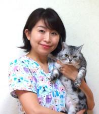 猫の行動学セミナー