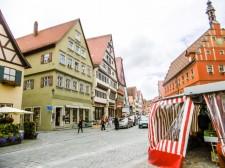 岩合光昭の世界ネコ歩き「ドイツ・ロマンチック街道」